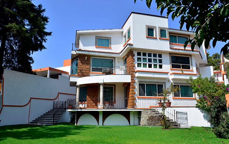 Foto de casa en venta en  , club de golf hacienda, atizapán de zaragoza, méxico, 1228989 No. 65