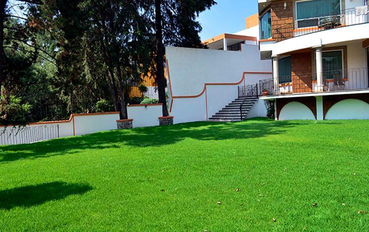 Foto de casa en venta en  , club de golf hacienda, atizapán de zaragoza, méxico, 1228989 No. 66