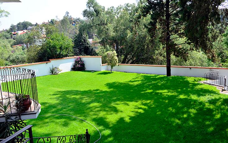 Foto de casa en venta en  , club de golf hacienda, atizapán de zaragoza, méxico, 1228989 No. 67