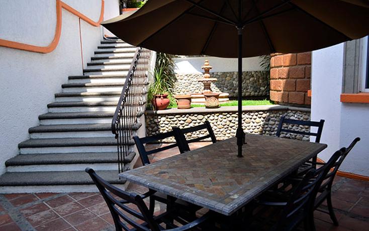 Foto de casa en venta en  , club de golf hacienda, atizapán de zaragoza, méxico, 1228989 No. 68