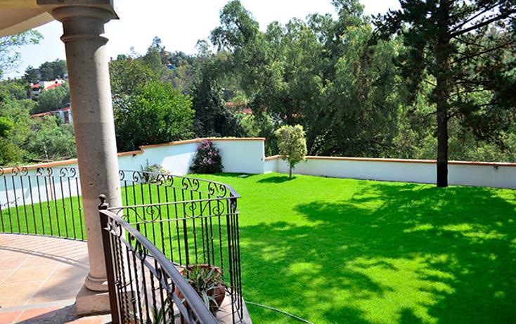 Foto de casa en venta en  , club de golf hacienda, atizapán de zaragoza, méxico, 1228989 No. 69