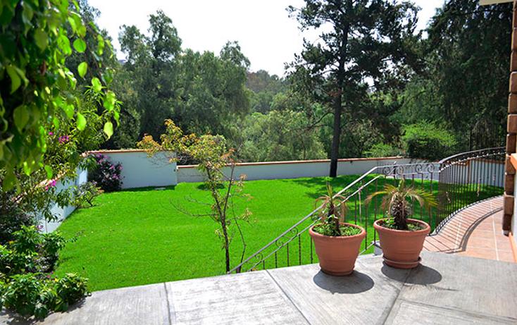 Foto de casa en venta en  , club de golf hacienda, atizapán de zaragoza, méxico, 1228989 No. 70