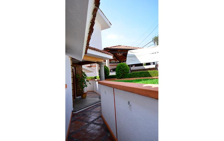 Foto de casa en venta en  , club de golf hacienda, atizapán de zaragoza, méxico, 1228989 No. 71