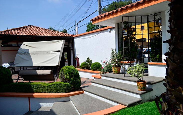 Foto de casa en venta en  , club de golf hacienda, atizapán de zaragoza, méxico, 1228989 No. 72