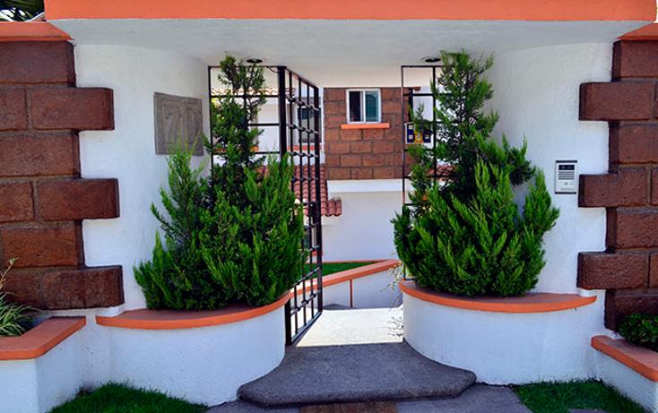 Foto de casa en venta en  , club de golf hacienda, atizapán de zaragoza, méxico, 1228989 No. 73