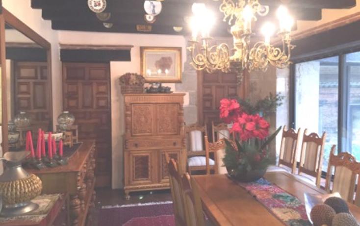 Foto de casa en venta en  , club de golf hacienda, atizap?n de zaragoza, m?xico, 1230403 No. 01