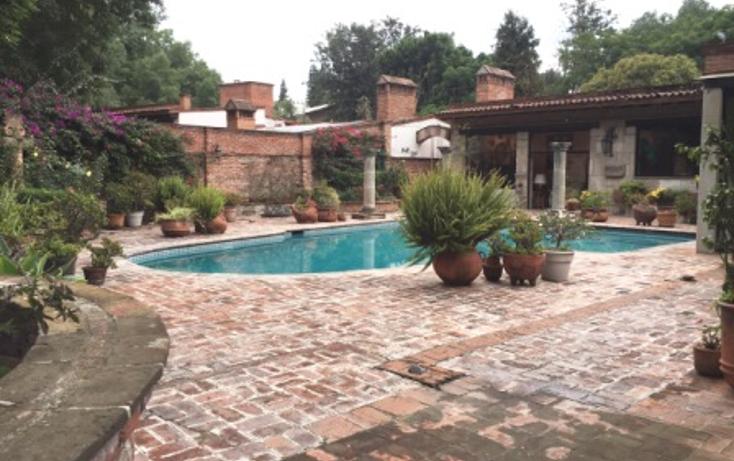 Foto de casa en venta en  , club de golf hacienda, atizap?n de zaragoza, m?xico, 1230403 No. 09
