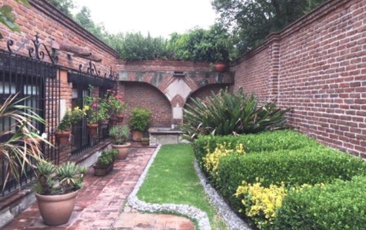 Foto de casa en venta en  , club de golf hacienda, atizap?n de zaragoza, m?xico, 1230403 No. 14