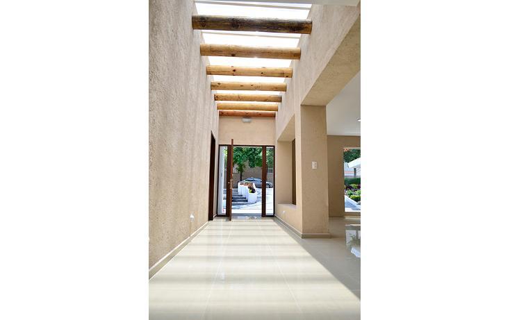 Foto de casa en venta en  , club de golf hacienda, atizapán de zaragoza, méxico, 1230909 No. 10