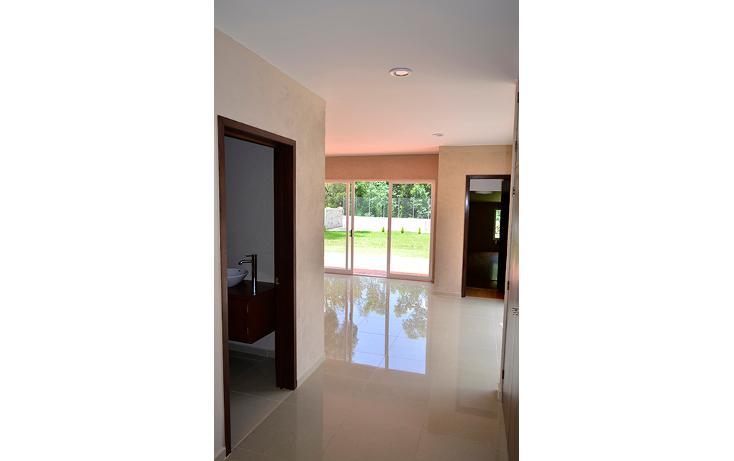 Foto de casa en venta en  , club de golf hacienda, atizapán de zaragoza, méxico, 1230909 No. 14
