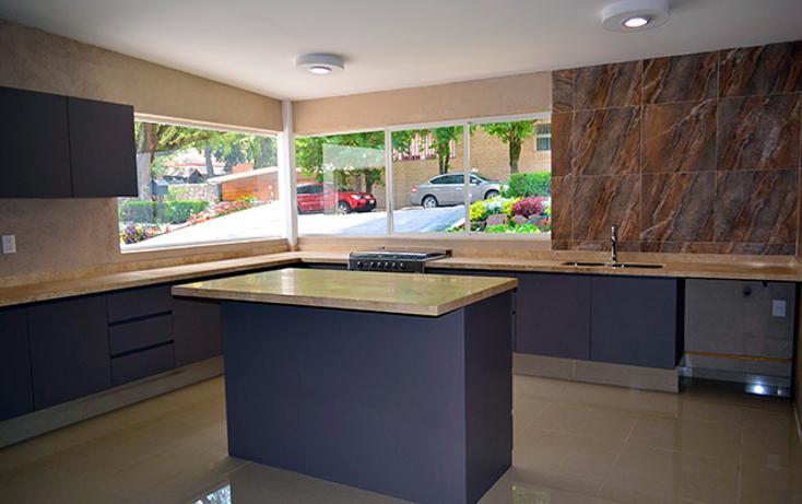 Foto de casa en venta en  , club de golf hacienda, atizapán de zaragoza, méxico, 1230909 No. 23