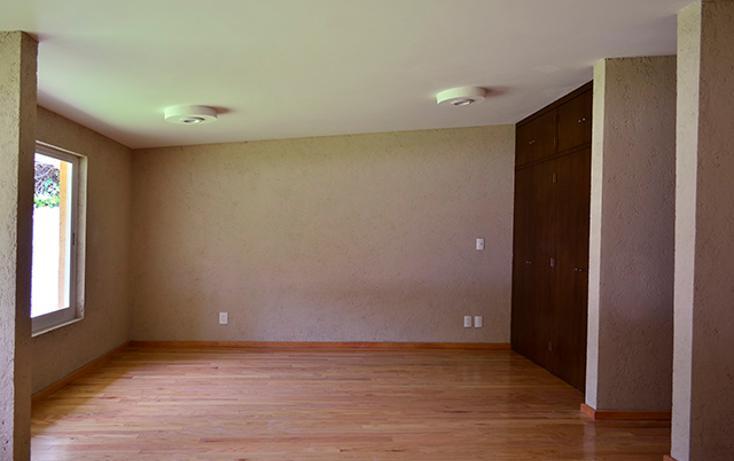 Foto de casa en venta en  , club de golf hacienda, atizapán de zaragoza, méxico, 1230909 No. 28