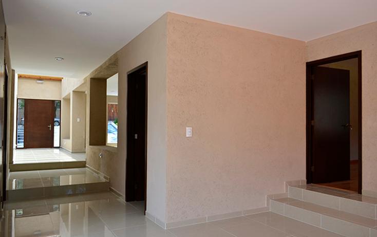 Foto de casa en venta en  , club de golf hacienda, atizapán de zaragoza, méxico, 1230909 No. 37