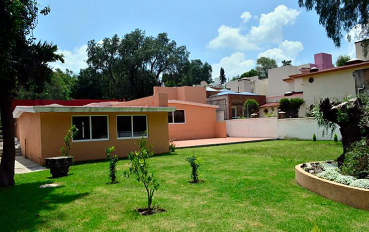 Foto de casa en venta en  , club de golf hacienda, atizapán de zaragoza, méxico, 1230909 No. 38