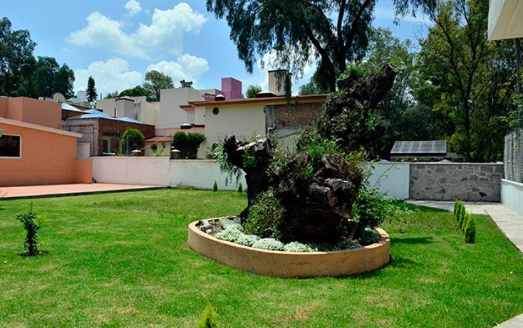 Foto de casa en venta en  , club de golf hacienda, atizapán de zaragoza, méxico, 1230909 No. 39