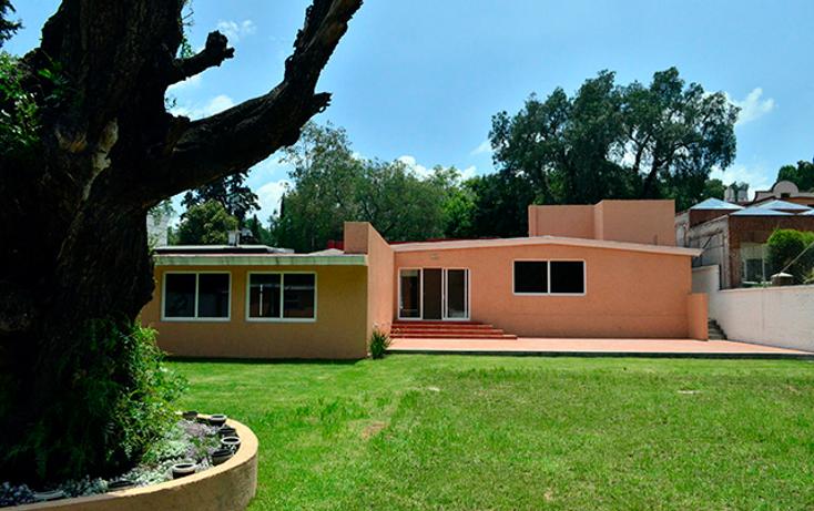 Foto de casa en venta en  , club de golf hacienda, atizapán de zaragoza, méxico, 1230909 No. 40