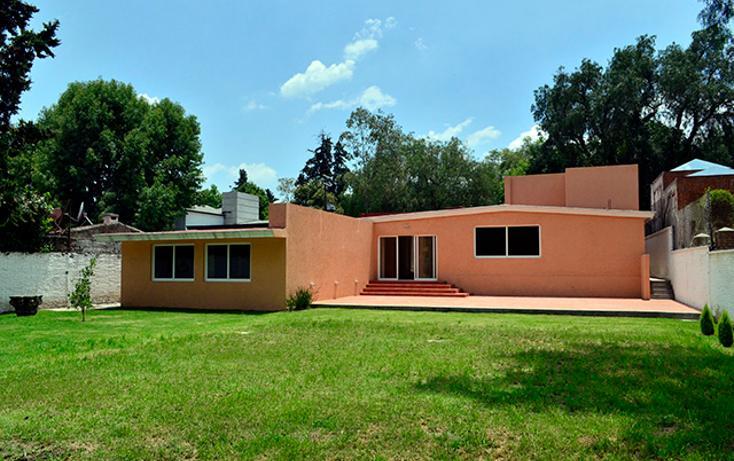 Foto de casa en venta en  , club de golf hacienda, atizapán de zaragoza, méxico, 1230909 No. 41