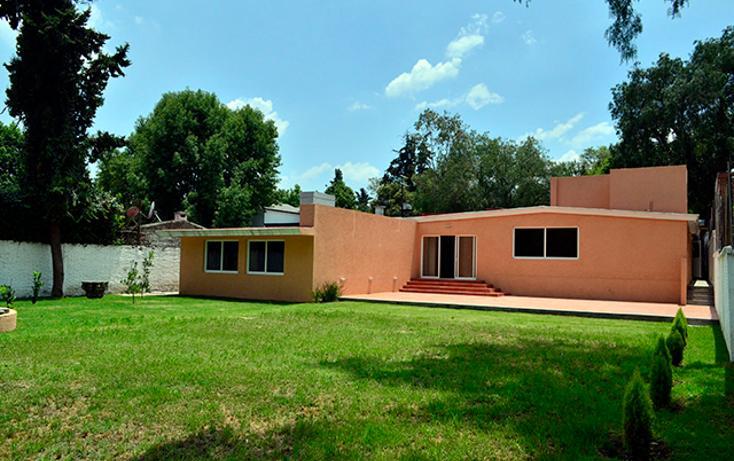 Foto de casa en venta en  , club de golf hacienda, atizapán de zaragoza, méxico, 1230909 No. 42
