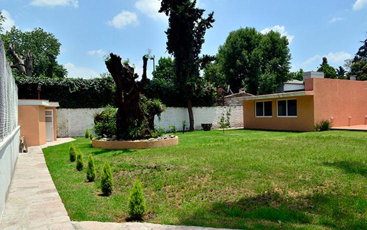 Foto de casa en venta en  , club de golf hacienda, atizapán de zaragoza, méxico, 1230909 No. 43