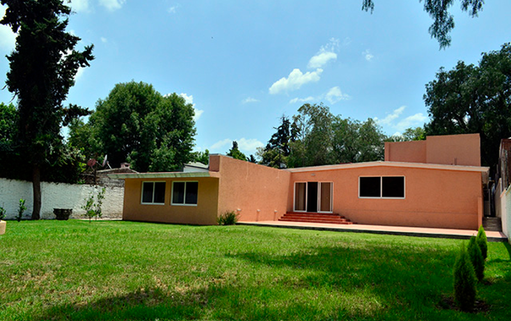 Foto de casa en venta en  , club de golf hacienda, atizapán de zaragoza, méxico, 1230909 No. 44