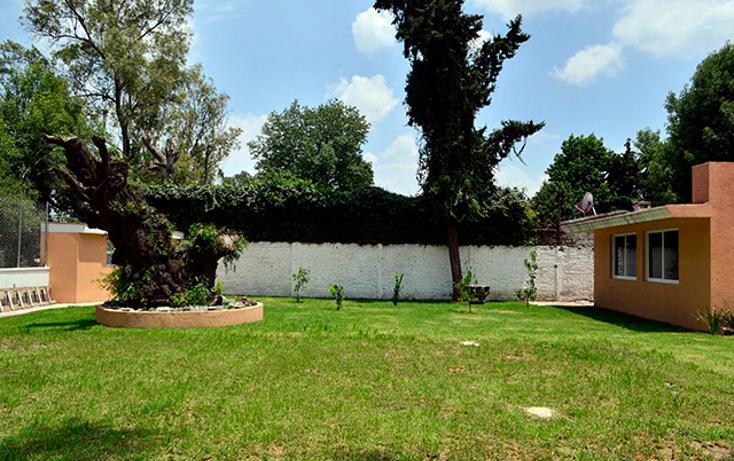 Foto de casa en venta en  , club de golf hacienda, atizapán de zaragoza, méxico, 1230909 No. 45