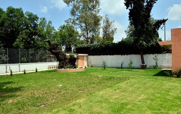 Foto de casa en venta en  , club de golf hacienda, atizapán de zaragoza, méxico, 1230909 No. 46