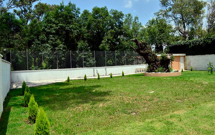 Foto de casa en venta en  , club de golf hacienda, atizapán de zaragoza, méxico, 1230909 No. 47