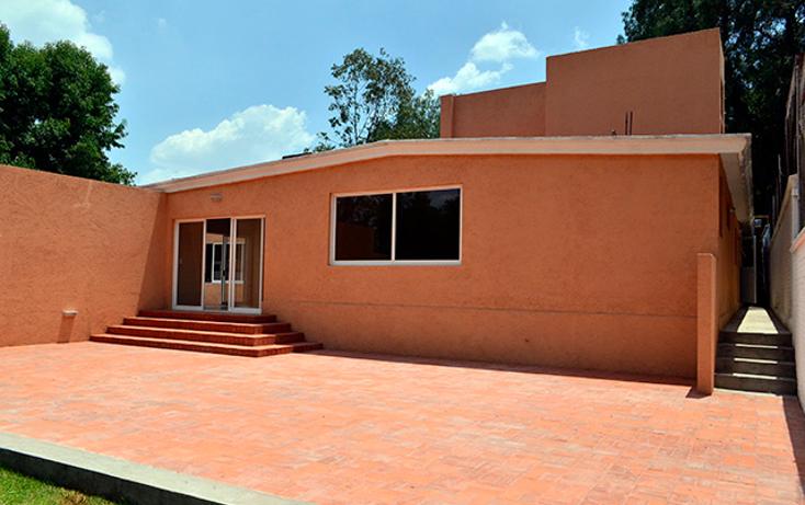 Foto de casa en venta en  , club de golf hacienda, atizapán de zaragoza, méxico, 1230909 No. 48