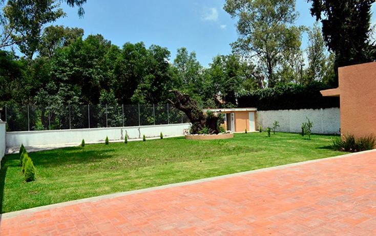Foto de casa en venta en  , club de golf hacienda, atizapán de zaragoza, méxico, 1230909 No. 49