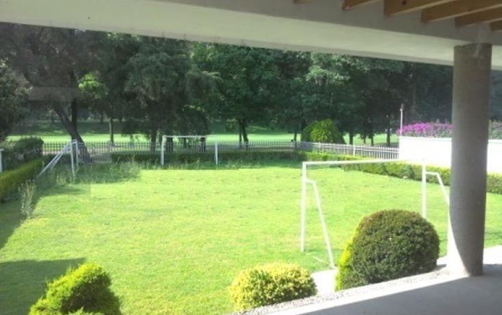 Foto de casa en venta en  , club de golf hacienda, atizapán de zaragoza, méxico, 1232859 No. 03