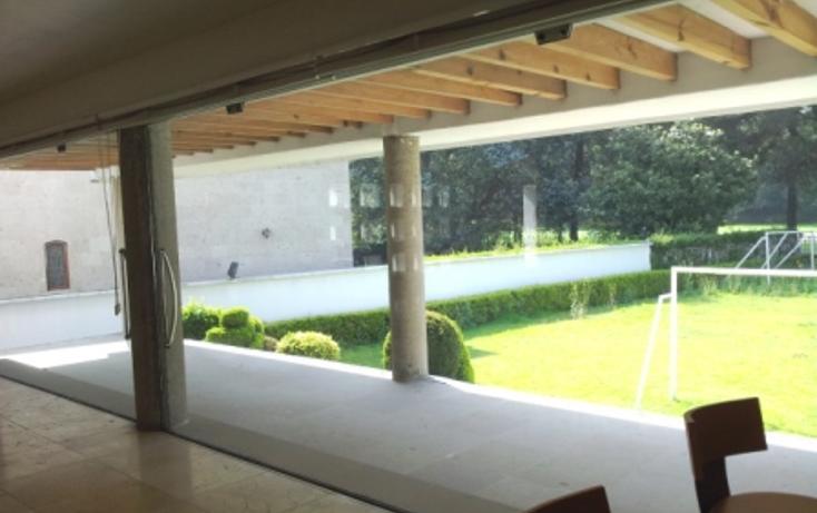 Foto de casa en venta en  , club de golf hacienda, atizapán de zaragoza, méxico, 1232859 No. 05