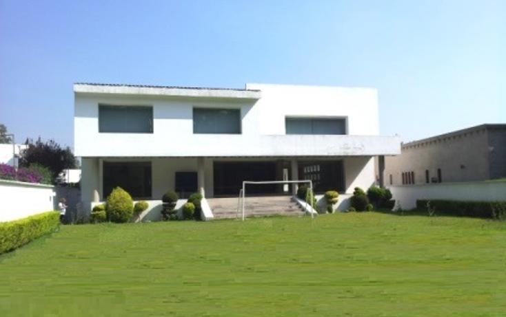 Foto de casa en venta en  , club de golf hacienda, atizapán de zaragoza, méxico, 1232859 No. 07