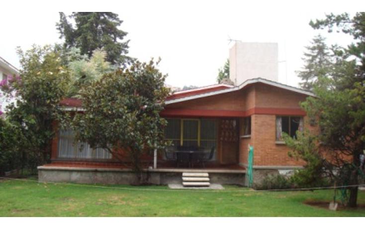 Foto de casa en venta en  , club de golf hacienda, atizap?n de zaragoza, m?xico, 1249429 No. 02