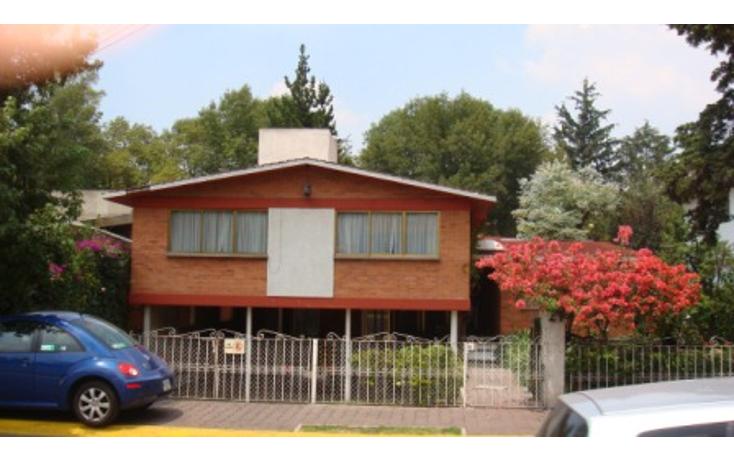 Foto de casa en venta en  , club de golf hacienda, atizap?n de zaragoza, m?xico, 1249429 No. 05