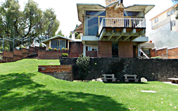 Foto de casa en venta en  , club de golf hacienda, atizapán de zaragoza, méxico, 1250603 No. 01