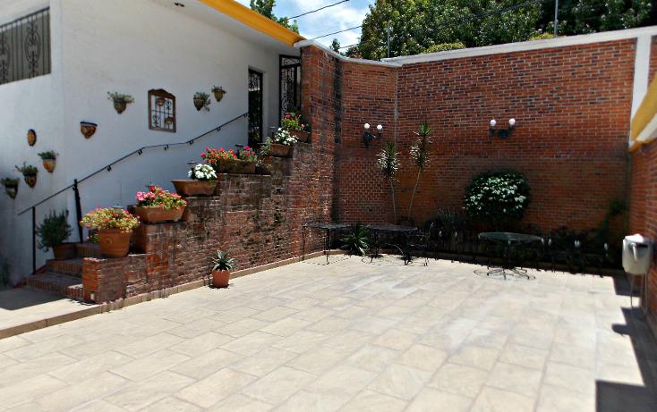 Foto de casa en venta en  , club de golf hacienda, atizapán de zaragoza, méxico, 1250603 No. 02