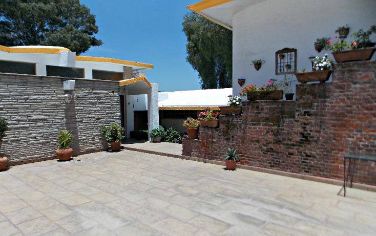 Foto de casa en venta en  , club de golf hacienda, atizapán de zaragoza, méxico, 1250603 No. 03