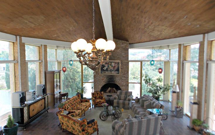 Foto de casa en venta en  , club de golf hacienda, atizapán de zaragoza, méxico, 1250603 No. 04