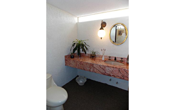 Foto de casa en venta en  , club de golf hacienda, atizapán de zaragoza, méxico, 1250603 No. 06