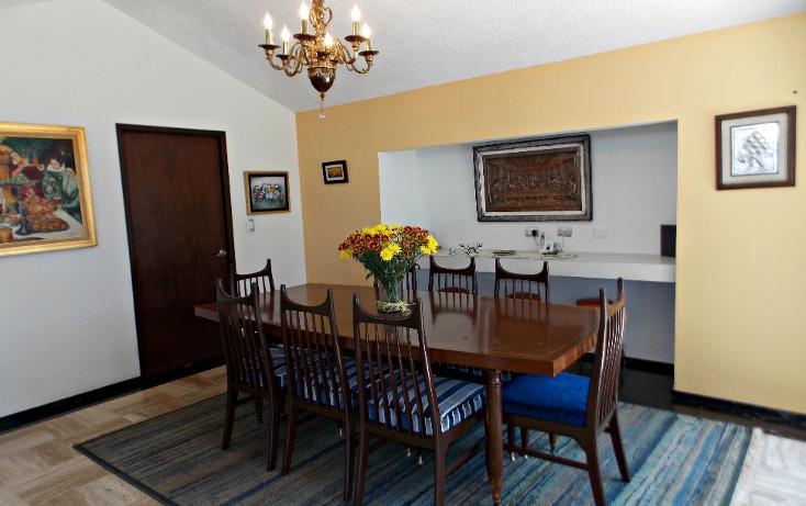 Foto de casa en venta en  , club de golf hacienda, atizapán de zaragoza, méxico, 1250603 No. 08