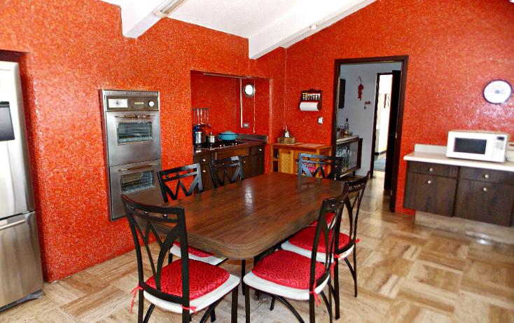 Foto de casa en venta en  , club de golf hacienda, atizapán de zaragoza, méxico, 1250603 No. 10