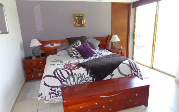 Foto de casa en venta en  , club de golf hacienda, atizapán de zaragoza, méxico, 1250603 No. 11