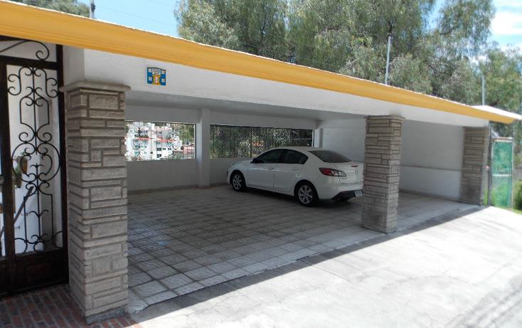 Foto de casa en venta en  , club de golf hacienda, atizapán de zaragoza, méxico, 1250603 No. 13