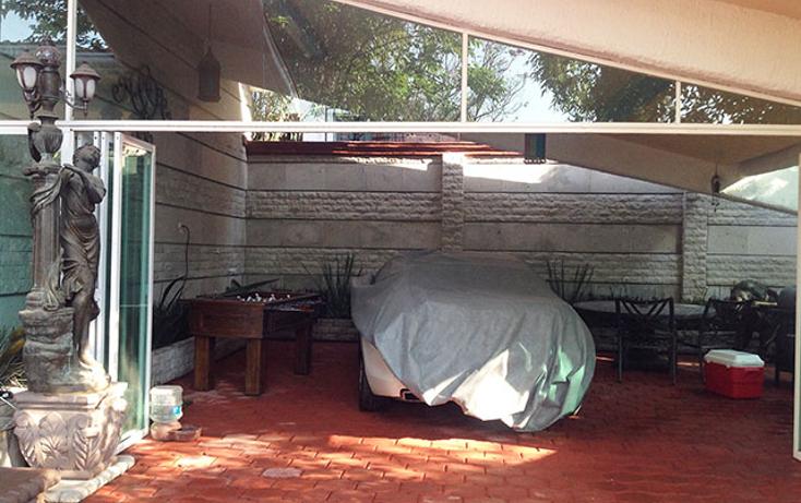 Foto de casa en venta en  , club de golf hacienda, atizapán de zaragoza, méxico, 1255627 No. 03