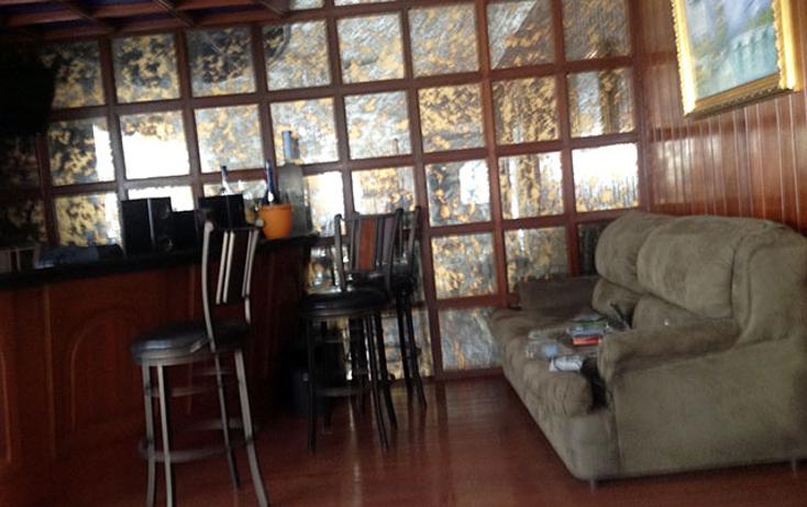 Foto de casa en venta en  , club de golf hacienda, atizapán de zaragoza, méxico, 1255627 No. 04