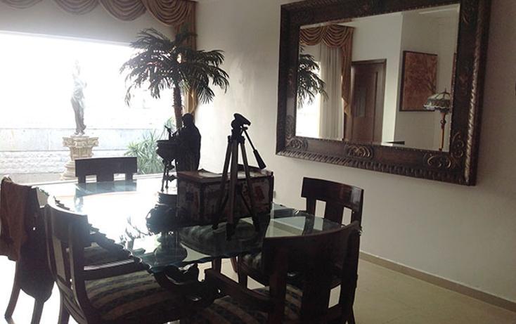Foto de casa en venta en  , club de golf hacienda, atizapán de zaragoza, méxico, 1255627 No. 07
