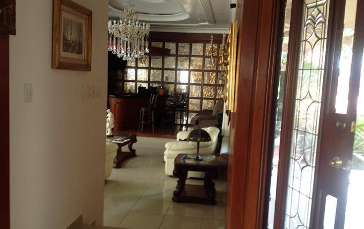 Foto de casa en venta en  , club de golf hacienda, atizapán de zaragoza, méxico, 1255627 No. 08