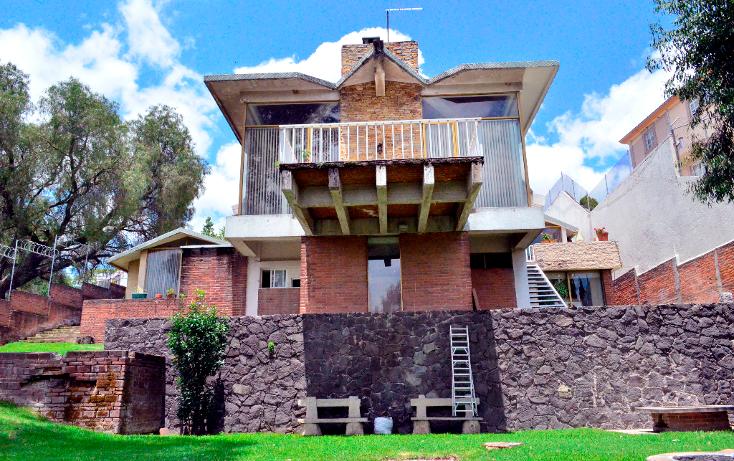Foto de casa en venta en  , club de golf hacienda, atizapán de zaragoza, méxico, 1277965 No. 02
