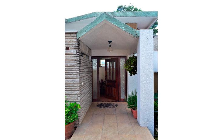 Foto de casa en venta en  , club de golf hacienda, atizapán de zaragoza, méxico, 1277965 No. 03