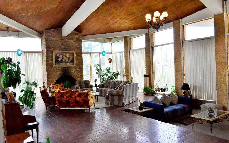 Foto de casa en venta en  , club de golf hacienda, atizapán de zaragoza, méxico, 1277965 No. 05
